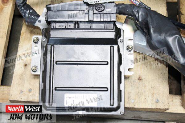 JDM 03-04 Nissan 350Z Infiniti G35 VQ35DE Engine 6 Speed RWD Transmission 3.5L VQ35