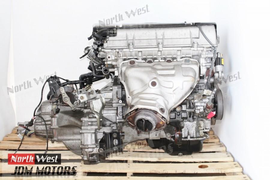 mr2 spyder engine replacement