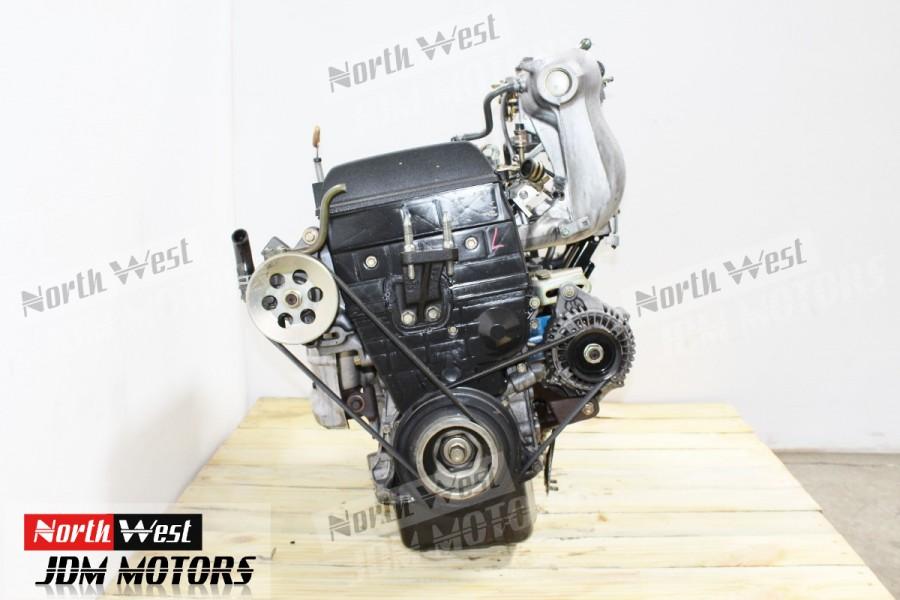 JDM Honda CRV Integra B20 High Compression Engine 2 0L 99-00 Motor -  Japanese Car Parts